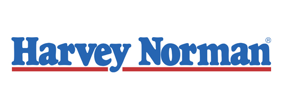 Harvey Norman.